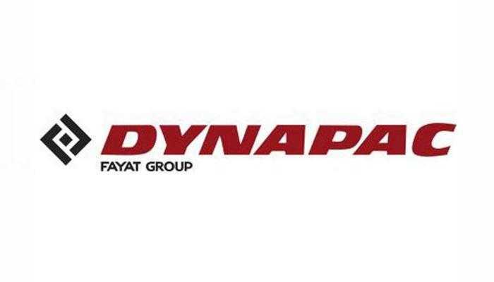 Dynapac запускает электрический компактор