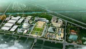 Кабмін планує за 3 роки побудувати інфраструктуру для 25 індустріальних парків