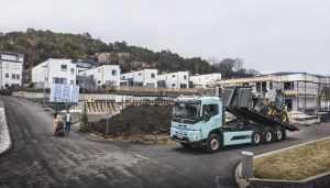 Пропозиція Volvo Trucks по електромобілям для Європи