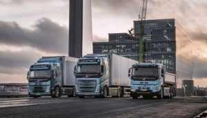 Volvo Trucks розкрила технологічні особливості нових великотоннажних електровантажівок Volvo FH, FM і FMX