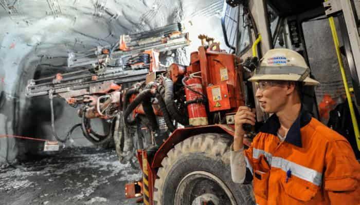 Немецкий концерн ThyssenKrupp продает свой горнодобывающий бизнес