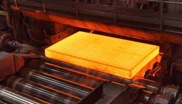 SSAB завершила первую поставку зеленой стали для Volvo Group