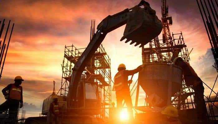 Світова будівельна галузь у 2021 році зросте на 5,7%