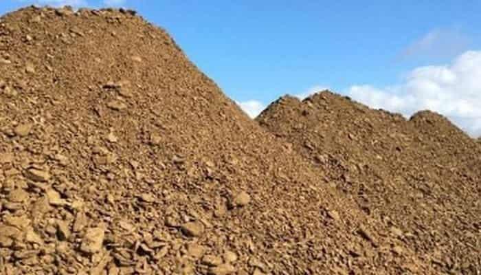Базальт підвищує ефективність вловлювання вуглекислого газу і покращує родючість ґрунту