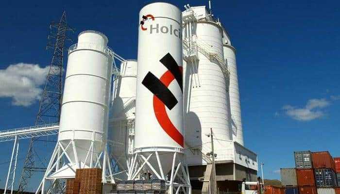 Holcim продає бізнес в Бразилії за 1 мільярд доларів США