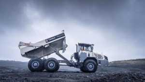 Компанія Terex Trucks має більш ніж 70-річний досвід створення міцних і надійних самоскидів з шарнірно-зчленованою рамою. TA300 і TA400 - прості машини, які виконують свою роботу, незважаючи ні на що.