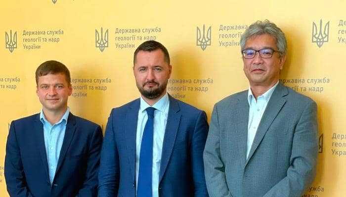 Marubeni Corporation хочет добывать дефицитные металлы в Украине
