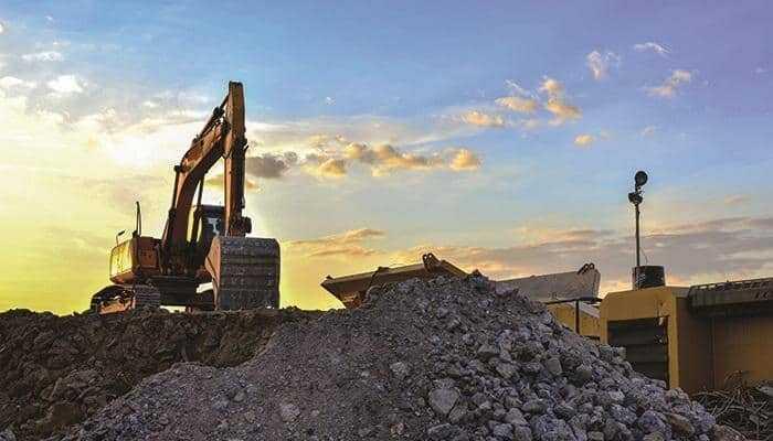 Розвиток галузі: як зароджувалася і в якому стані зараз знаходиться галузь перероблення відходів будівництва та знесення