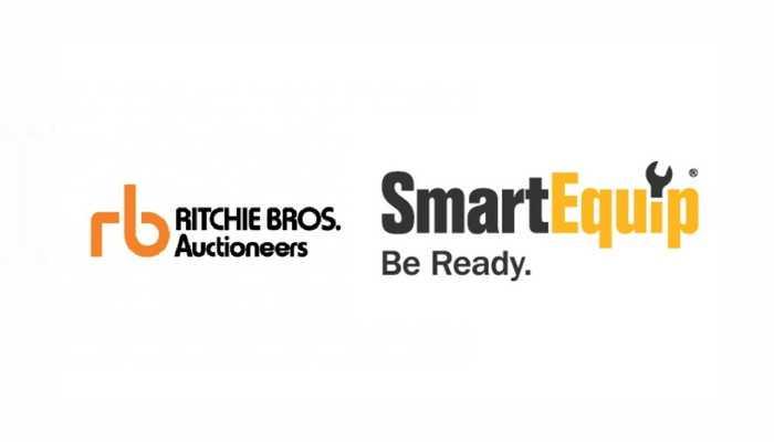 Ritchie Bros придбає SmartEquip за 175 мільйонів доларів
