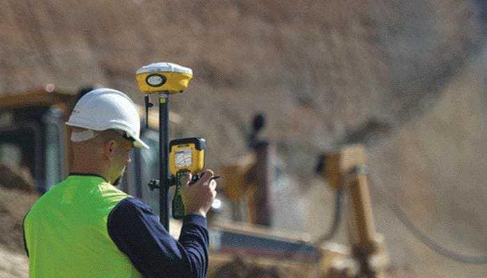 Сучасні технологічні досягнення, що спрощують виробництво геодезичних робіт на будмайданчику