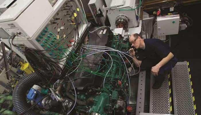 Tenneco просуває вперед синтетичні види палива