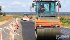 У Донецькій області стартував ремонт дороги Т-05-21