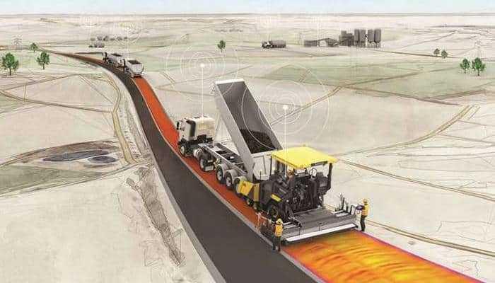 Зараз саме час прискорити впровадження сучасних технологій дорожнього будівництва