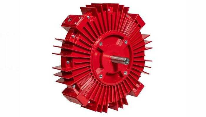 Электродвигатель Infinitum Electric с воздушным сердечником получил награду Green Tech Awards
