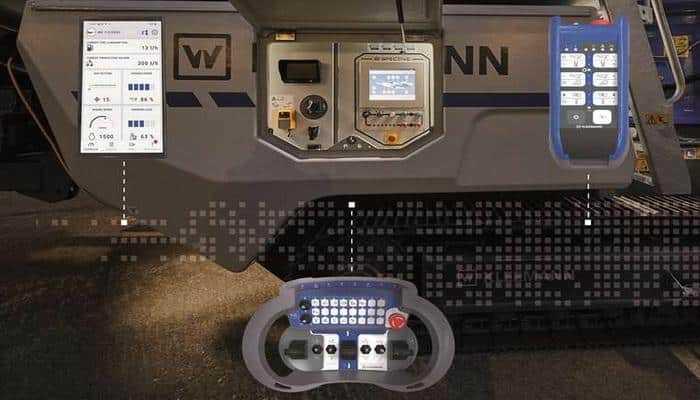 Новая концепция цифрового управления Kleemann