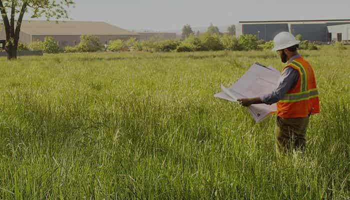 Справочник по добыче и переработке нерудных материалов в Североамериканском регионе. Глава 2: Выбор площадки для строительства и проектирование щебеночного завода