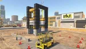 Симулятор віртуальної реальності Serious Labs MEWP схвалений для продовження карти IPAF PAL