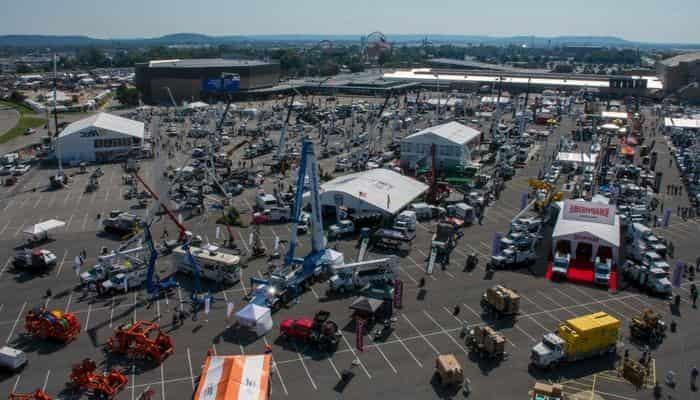 Виставка Utility Expo 2021 стане найбільшою в історії
